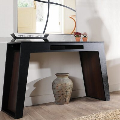 Hokku Designs Bova Console Table