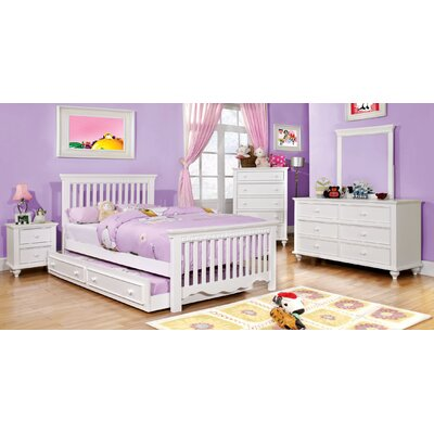 Hokku Designs Kennedy Slat Bedroom Collection