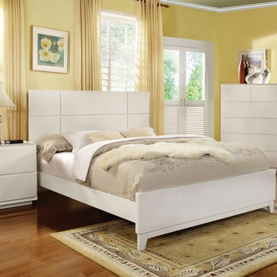 Hokku Designs Pearl Platform Bed