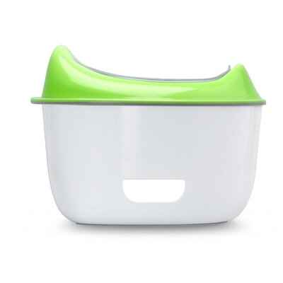 Jahgoo 3 in 1 Training Potty Chair in Lime