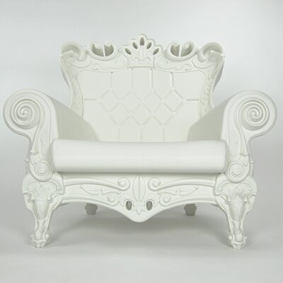 Design of Love Queen of Love Lounge Chair Set