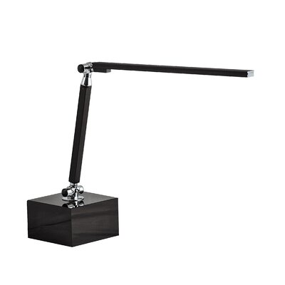 Lamp Works LED Long Neck Desk Table Lamp