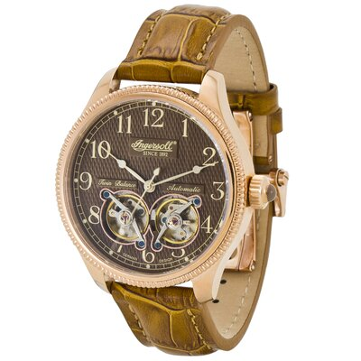 Ingersoll Watches Astor Men's Fine Automatic Watch