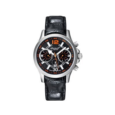 Ingersoll Watches Clark Men's Fine Automatic Watch