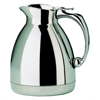 Alfi Hotello 1-Liter Stainless Steel Thermal Carafe