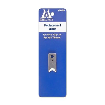 Millers Forge Pet Replacement Blade for Guillotine