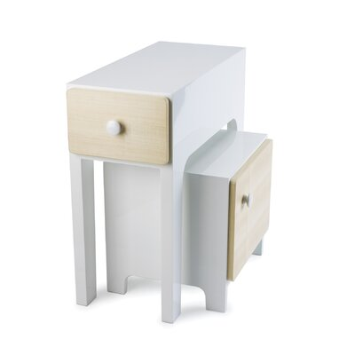 Umbra K9 2 Piece Nesting Tables