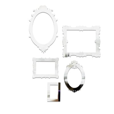 Umbra Frame Wall Décor (Set of 5)