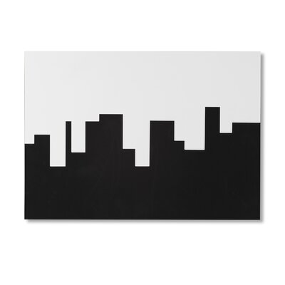 Umbra Skyline Office Board