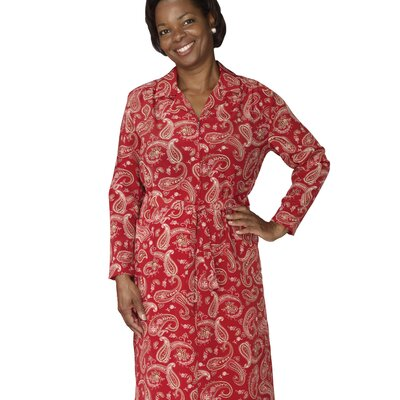 Silvert's Women's Petite Arthritis Dress