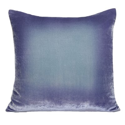 Kevin O'Brien Studio Ombre Velvet Decorative Pillow