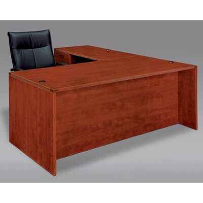 DMI Office Furniture Fairplex Return Shell