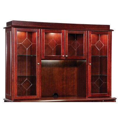 "DMI Office Furniture Oxmoor 48"" H x 72"" W Desk Hutch"