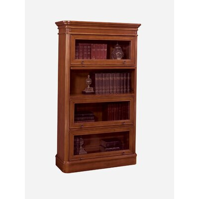 "DMI Office Furniture Antigua 72"" H Barrister Bookcase"