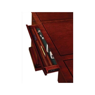 DMI Office Furniture Del Mar Executive Desk