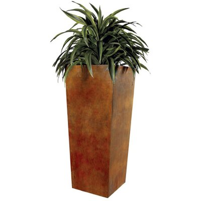 Planterworx Home Tapered Square Planter