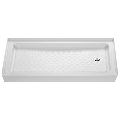 Dreamline AMAZON 30 x 60 Single Threshold Shower Base