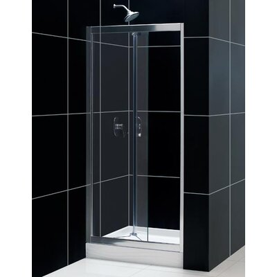 Dreamline Butterfly Bi-Fold Shower Door