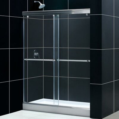 Dreamline Charisma Bypass Sliding Shower Door