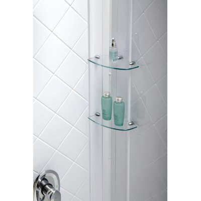 Dreamline Duet Sliding Tub Enclosure Kit