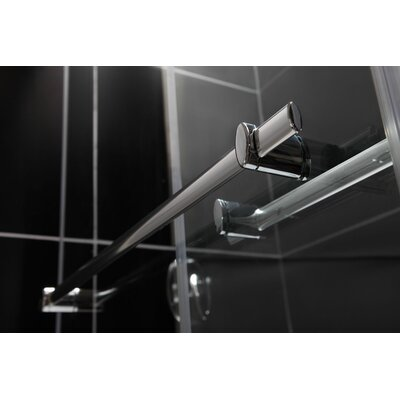 Dreamline Charisma Bypass Sliding Tub Door