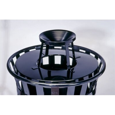 Witt Stadium Series SMB Ash Urn Top for 36 Gallon Unit
