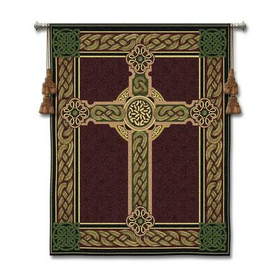 Fine Art Tapestries Celtic Wall Hanging