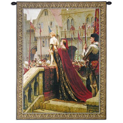Fine Art Tapestries Little Prince Tapestry