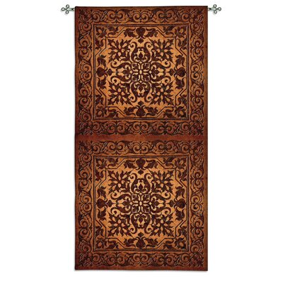 Fine Art Tapestries Vertical Tapestry