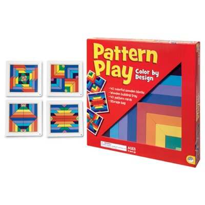 MindWare Pattern Play Block