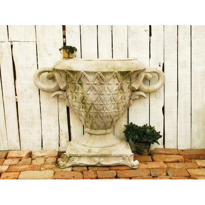 Crimson Outdoor Half Side Table