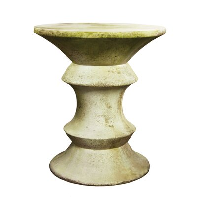 Furniture Large Pawn Outdoor Side Table