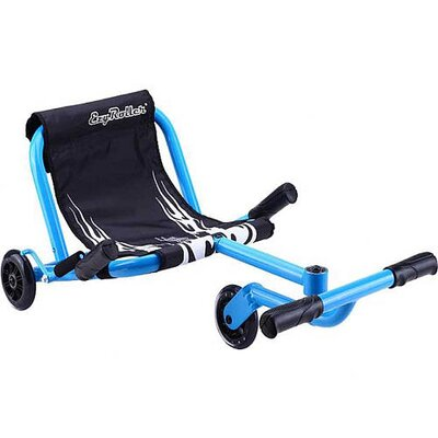 Ezy Roller Ride-on Toy in Blue
