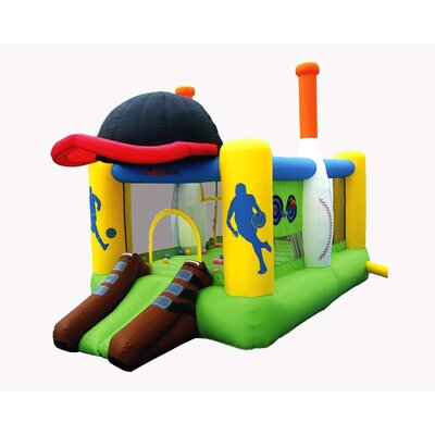 All Sports Center Bounce House