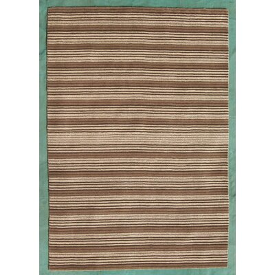 Noble House Fantasy Camel/Multi Rug
