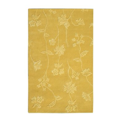 Noble House Florence Light Gold Rug
