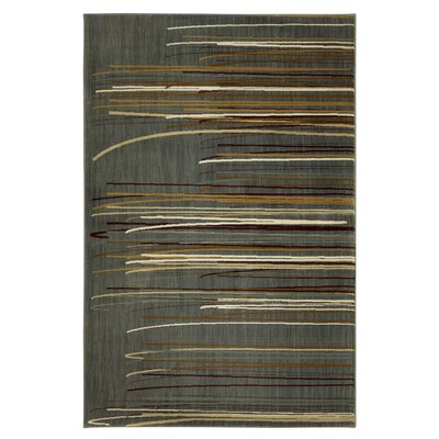 Versaille Multi Painted Ribbons Rug