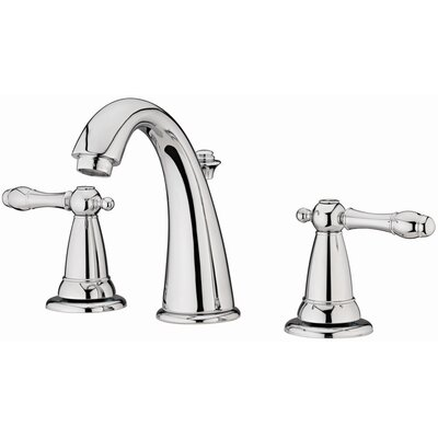 Estora Varese Widespread Bathroom Faucet with Double Handles