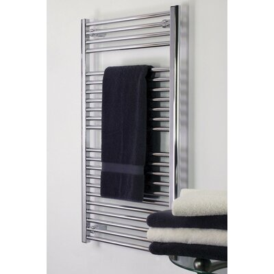 "Artos Denby Towel Warmer 68"" H x 24"" W"