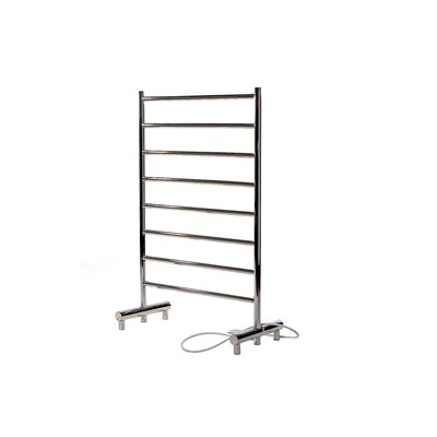 Kontour Camber Floor Mount Electric Towel Warmer
