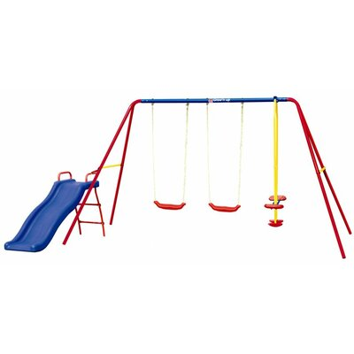 Heracles III Swing Set