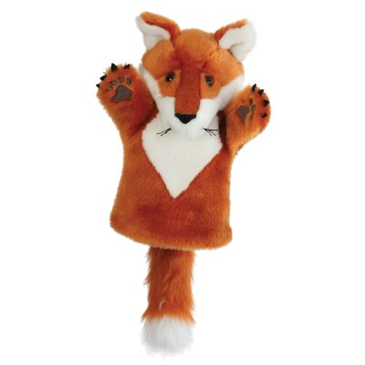 The Puppet Company CarPets Fox Puppet