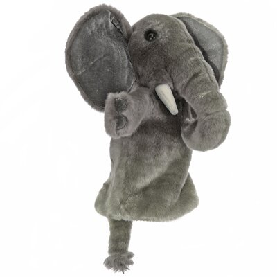The Puppet Company CarPets Elephant Puppet