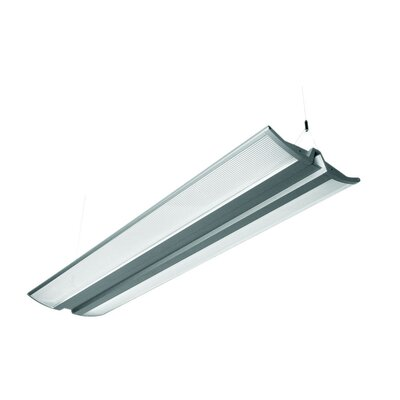 Deco Lighting Stealth Curve Series 54W Two Light Strip Light