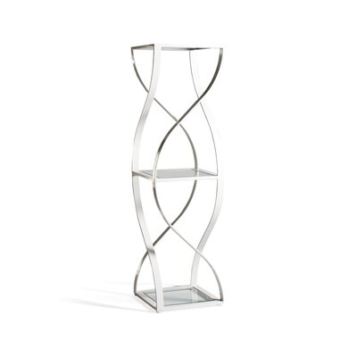 Johnston Casuals Cymbal Etagere