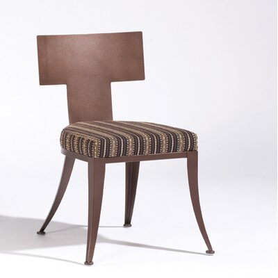 Johnston Casuals Klismos Side Chair