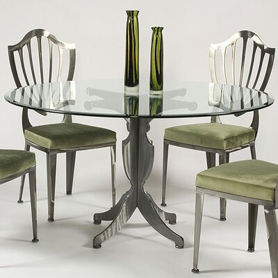 Johnston Casuals Williamsburg 5 Piece Dining Set