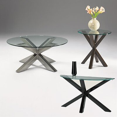 Johnston Casuals Diva Coffee Table Set