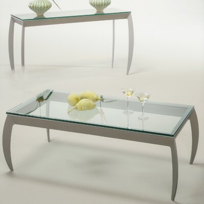Johnston Casuals Talon Coffee Table