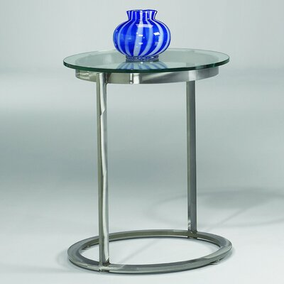 Johnston Casuals Quest Two - Bar Contemporary End Table